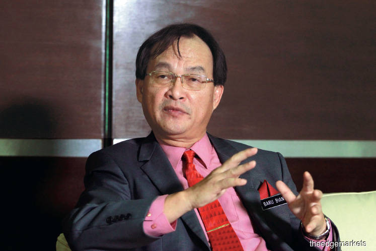 Putrajaya to tender out three Pan Borneo Sabah packages in 1Q20