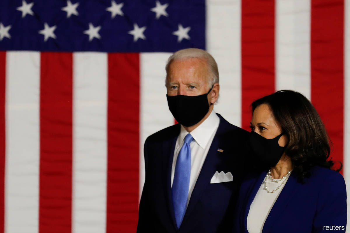 Biden's inauguration rehearsal postponed over security concerns — Politico