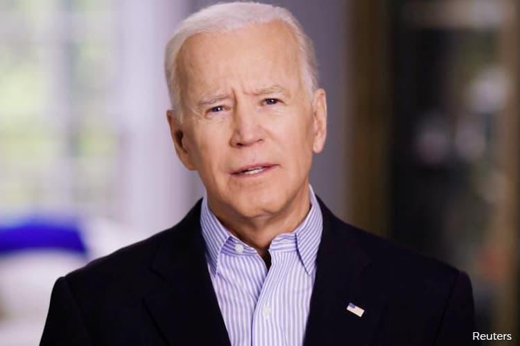 Biden Dismisses Trump's Idea of Cutting Capital Gains Taxes
