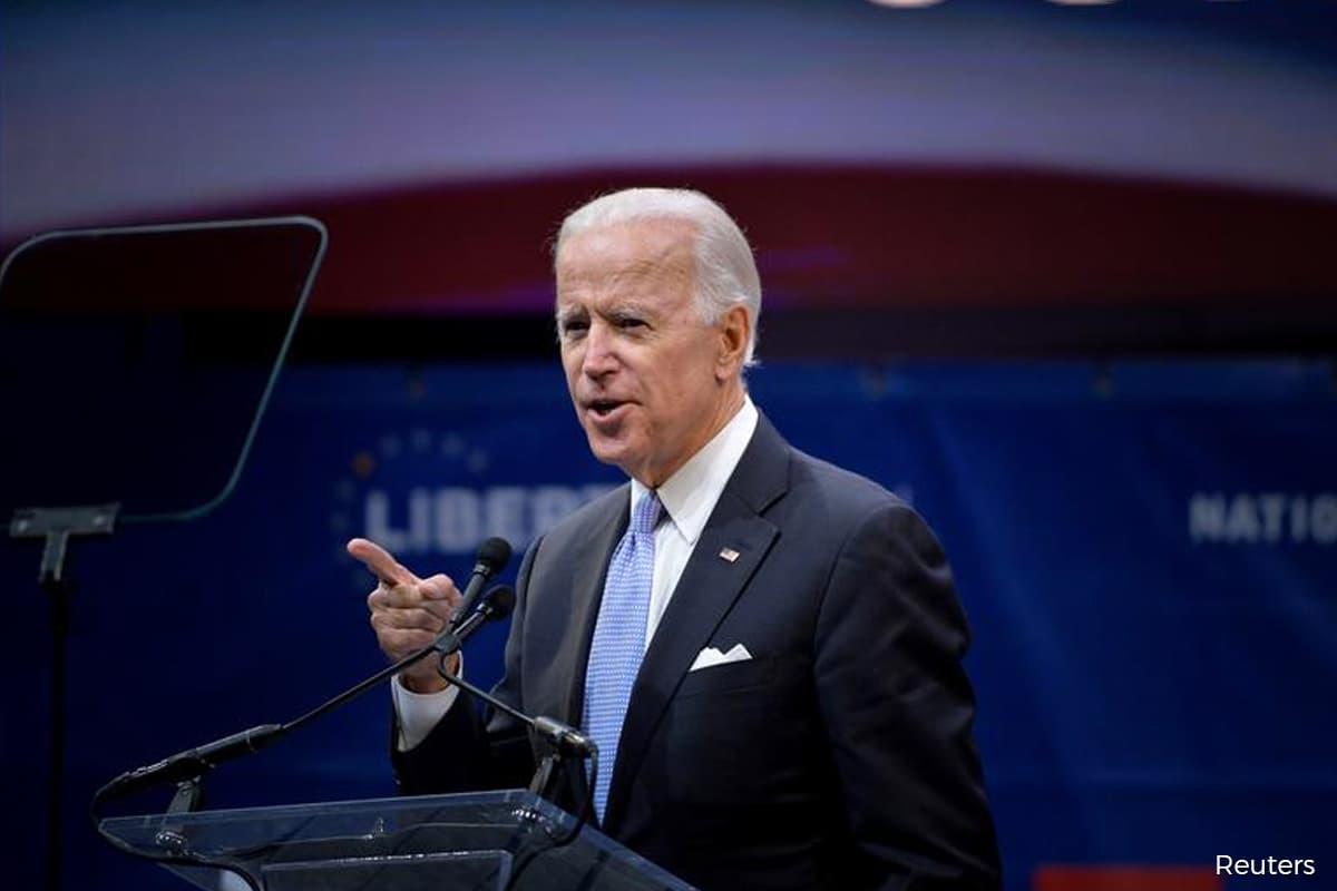 World loves Biden but losing faith in US — survey