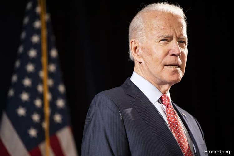 Biden says 'no need' to postpone November vote over virus