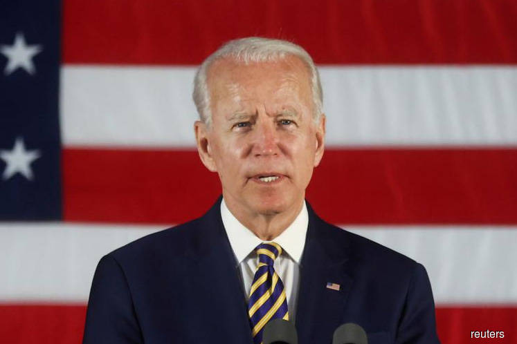Biden campaign asks Twitter, Facebook to remove Trump posts bashing mail-in voting