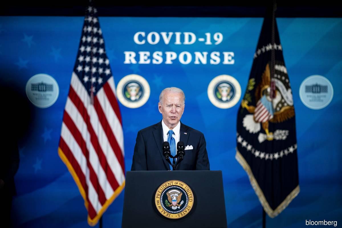 Biden's tax plan seen hitting tech, pharmaceutical companies