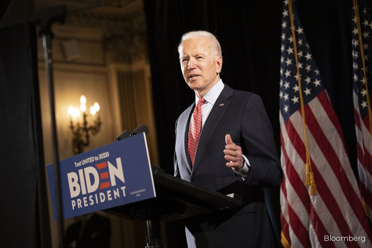Biden aides say he's ready for Trump debate attacks on Hunter