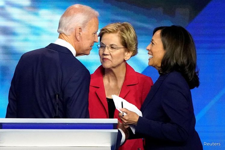Biden wants a woman to be his running mate. Here are some names under consideration.