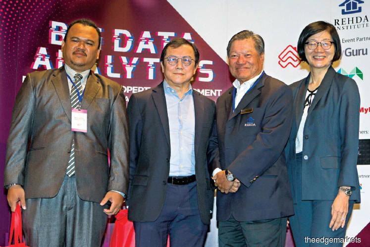 Putrajaya's affordable housing target can cause disruption