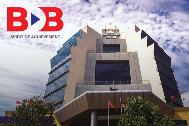 Bina Darulaman halves net loss in 2Q as turnaround plan starts to bear fruit