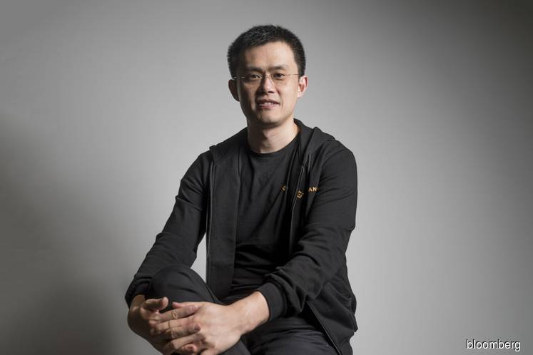 Crypto giant Binance launches cloud service in revenue shift