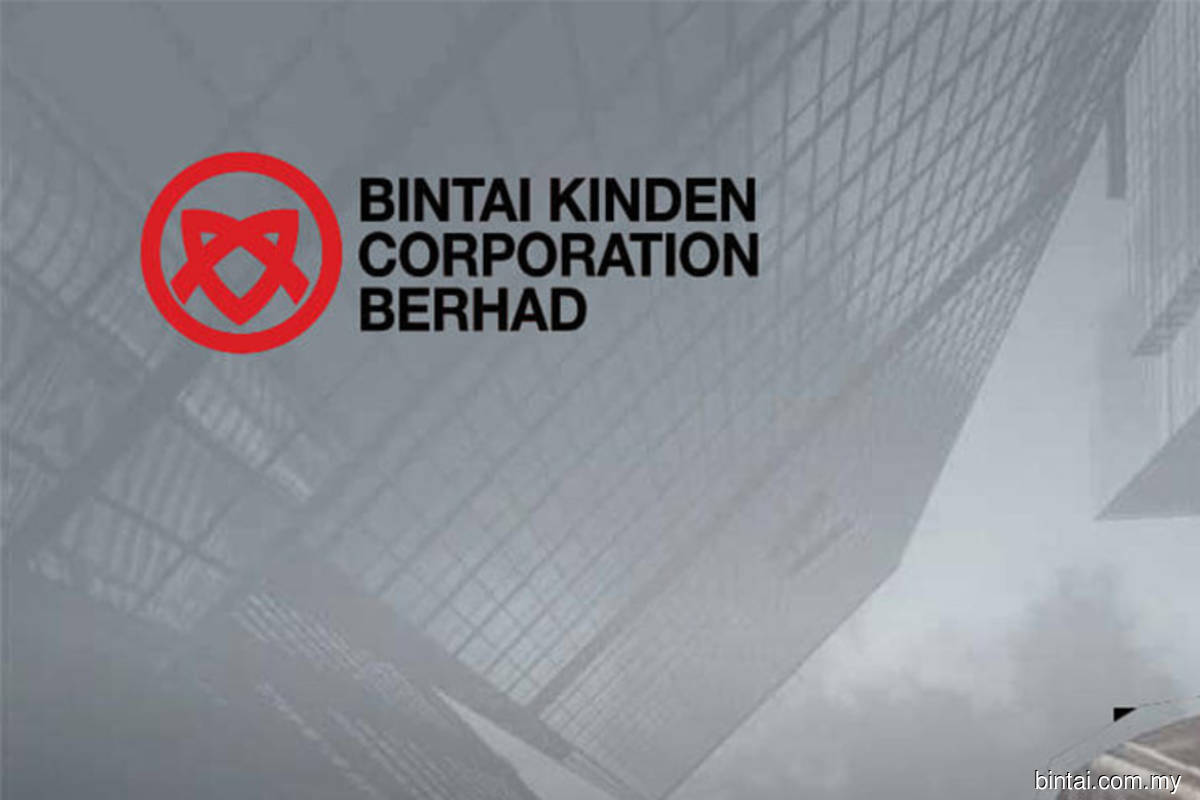 Bintai Kinden shares hit 3-year high as it announces Covid-19 vaccine venture