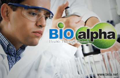 Weak 1Q results expected for Bioalpha, says CIMB IB Research
