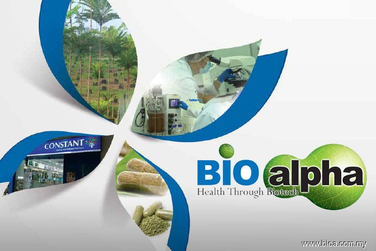Bioalpha's MoU with Jinrui Fortune seen boosting brand profile in China