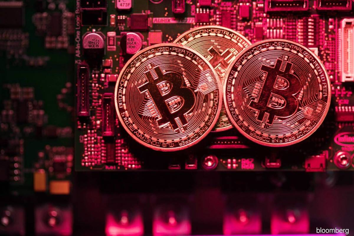 Bitcoin takes on gold for Diwali, helped by top Bollywood stars