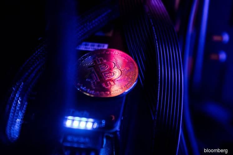 Bitcoin Slumps in Wake of Chinese New Year Slowdown Warning
