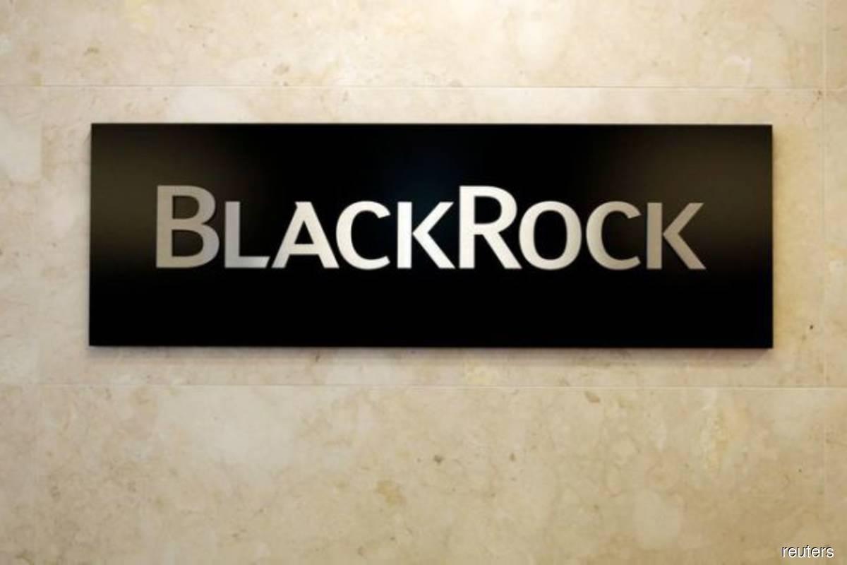 BlackRock sells US$200 mil China Telecom stake after US ban
