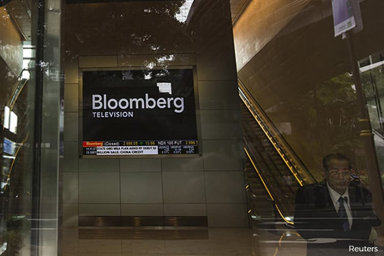 Bloomberg Becomes Top Spender on Political Ads