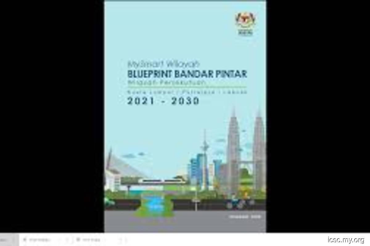 KWP launches smart city blueprint