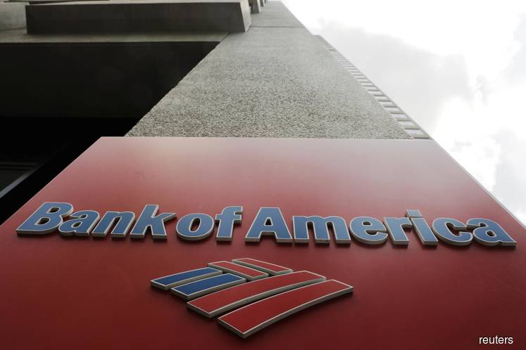 Bank of America puts investments over cost cuts as 'operating leverage' fades