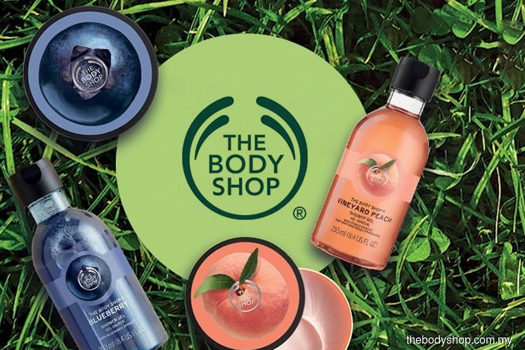 The Body Shop retailer InNature to launch IPO