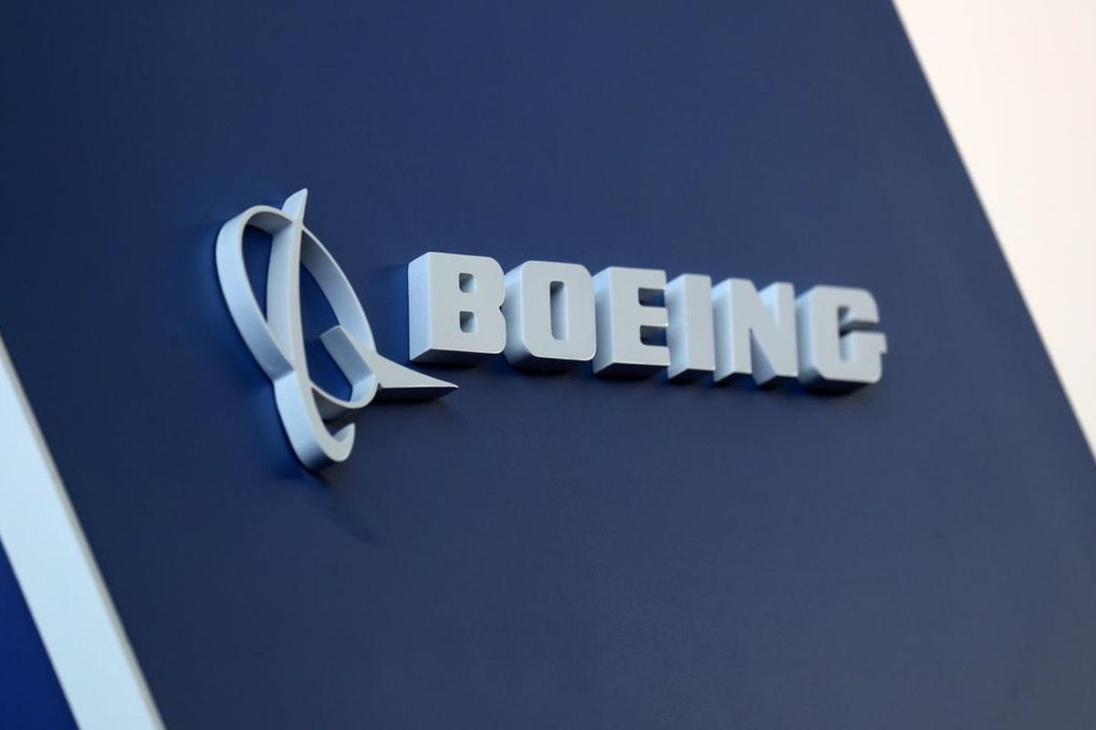 Boeing sees Covid recovery powering US$9 trillion potential market
