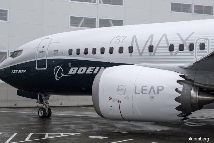 Indonesia grounds Boeing 737 Max jets after deadly crash
