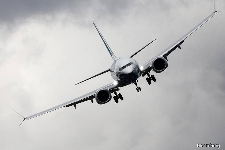 Stumo, who is among family members suing Boeing, has accused the agency of systemic failures to ensure safety. (Photo by Bloomberg)