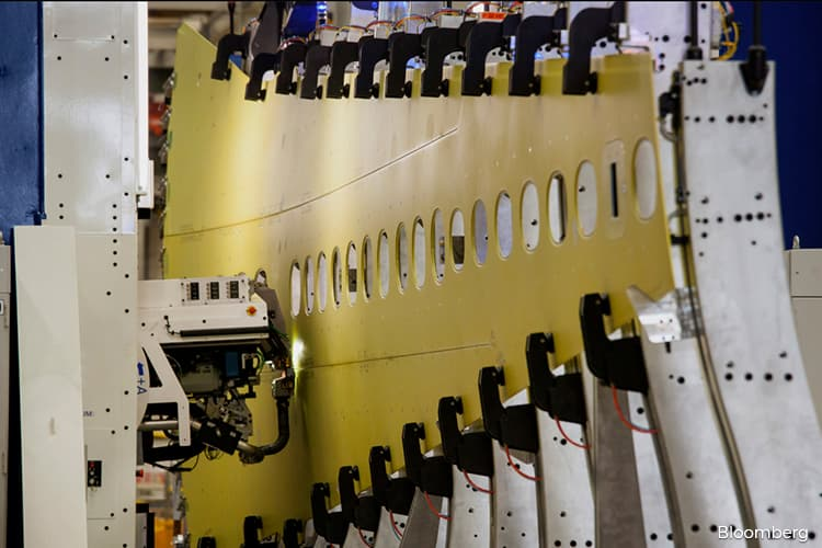 Boeing Ordered to Replace 737 Wing Components Prone to Cracking
