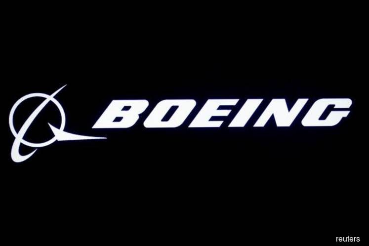 Boeing shares rise on speculation missile downed Ukrainian jet