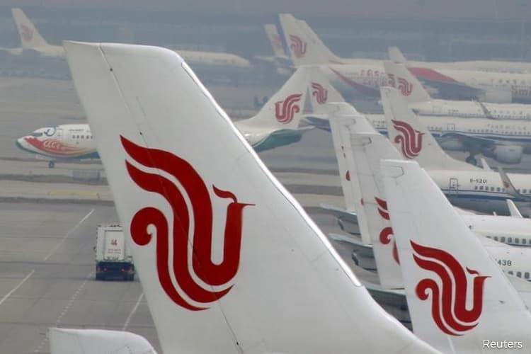 Boeing raises 20-yr forecast for China aircraft demand