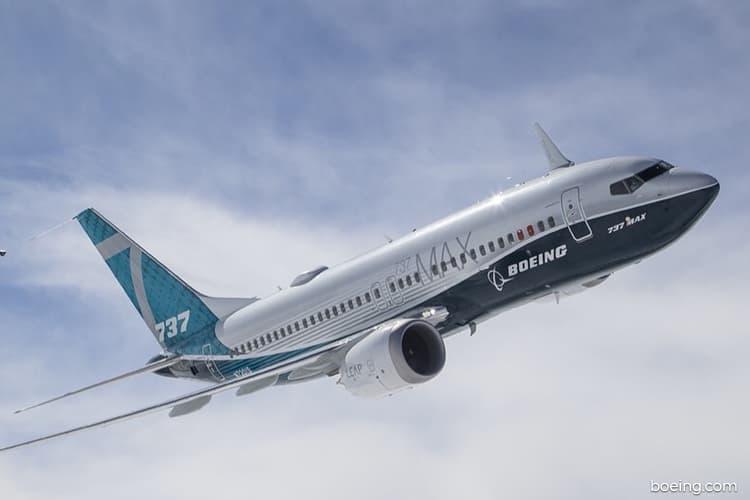 Boeing Tumbles as Bad News Multiplies for Cash Cow 737 Max