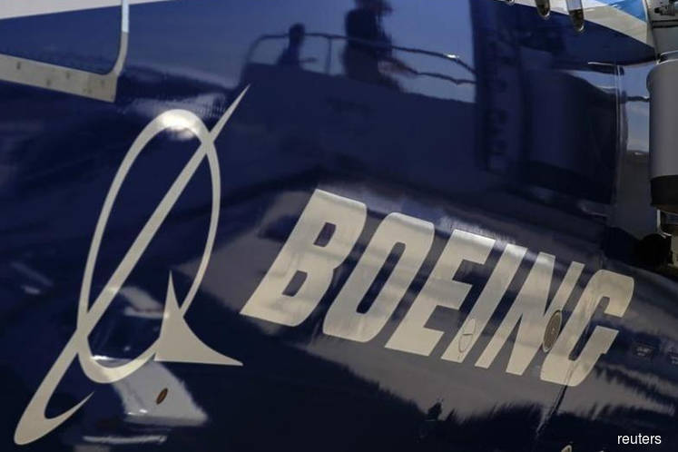 Boeing shares fall after second deadly 737 MAX 8 crash