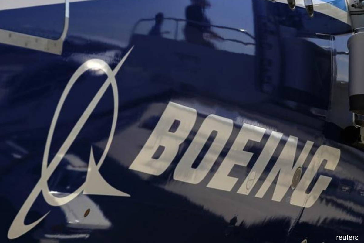Boeing lobbyist Keating, who helped steer it through MAX crisis, exits abruptly
