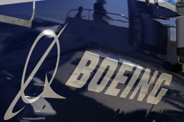 S&P lowers Boeing's credit rating on coronavirus hit to earnings, cash flow