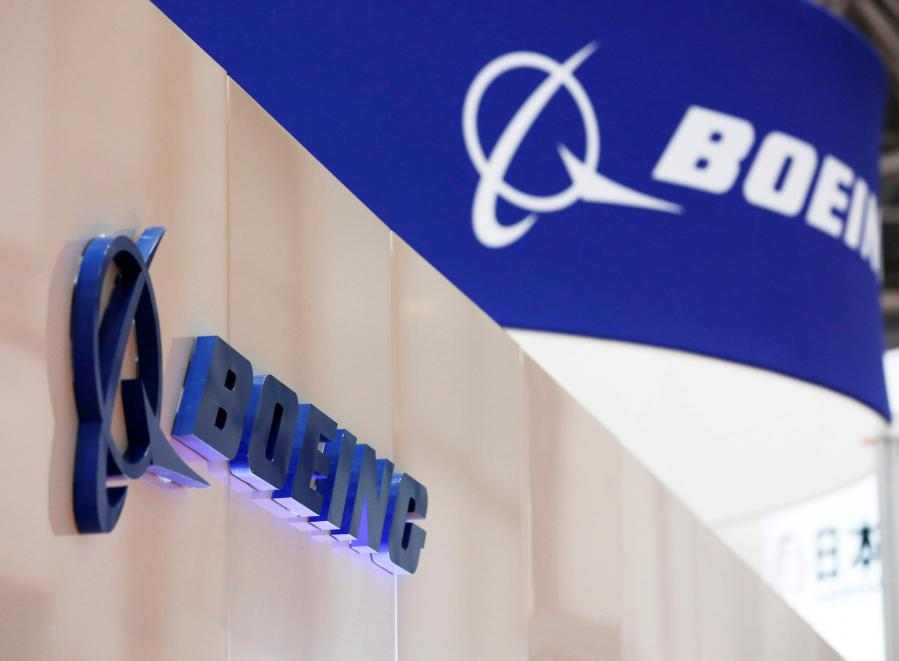 Boeing concerned about tariff talk, but no business impact yet