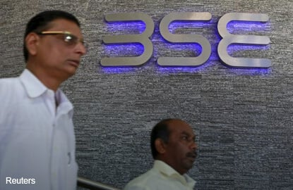 Asia's oldest stock exchange BSE may raise US$182 mil in IPO