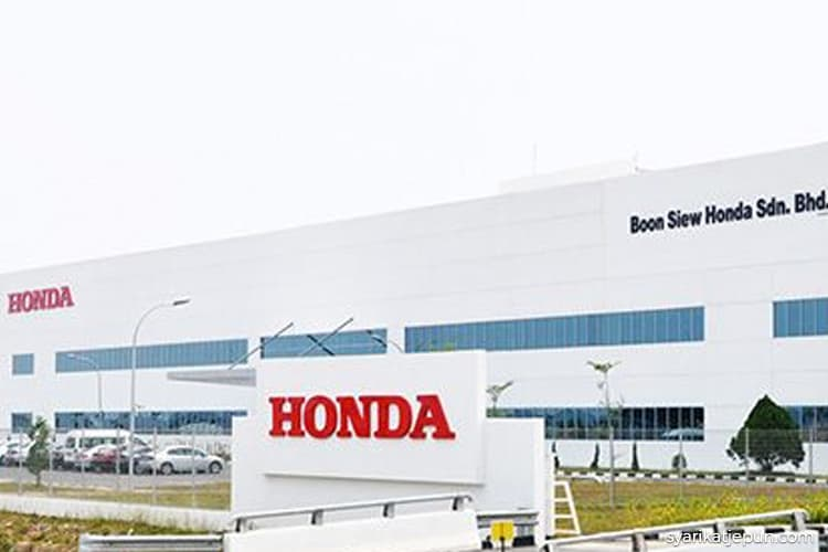 Boon Siew Honda targets to sell 3,500 units of Dash 125 a month