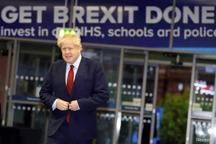 EU 'Needs More Time' Over Boris Johnson's Brexit Deal