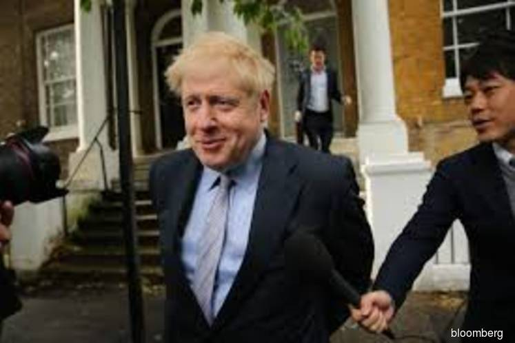 Boris Johnson says he does not want no-deal