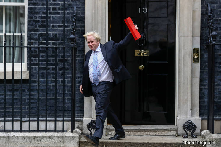 Boris Johnson gets his chance to fail too: Therese Raphael