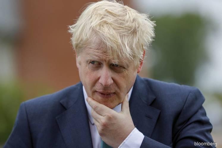 U.K.'s Next Premier Will Face Some High Caliber Brexit Rebels