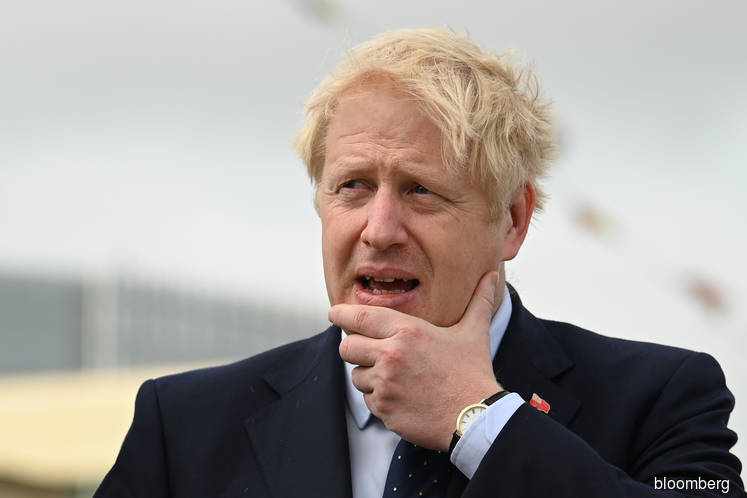 EU fears Boris Johnson will persuade Hungary to veto Brexit delay