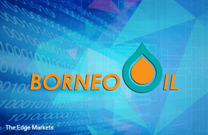 Stock With Momentum: Borneo Oil