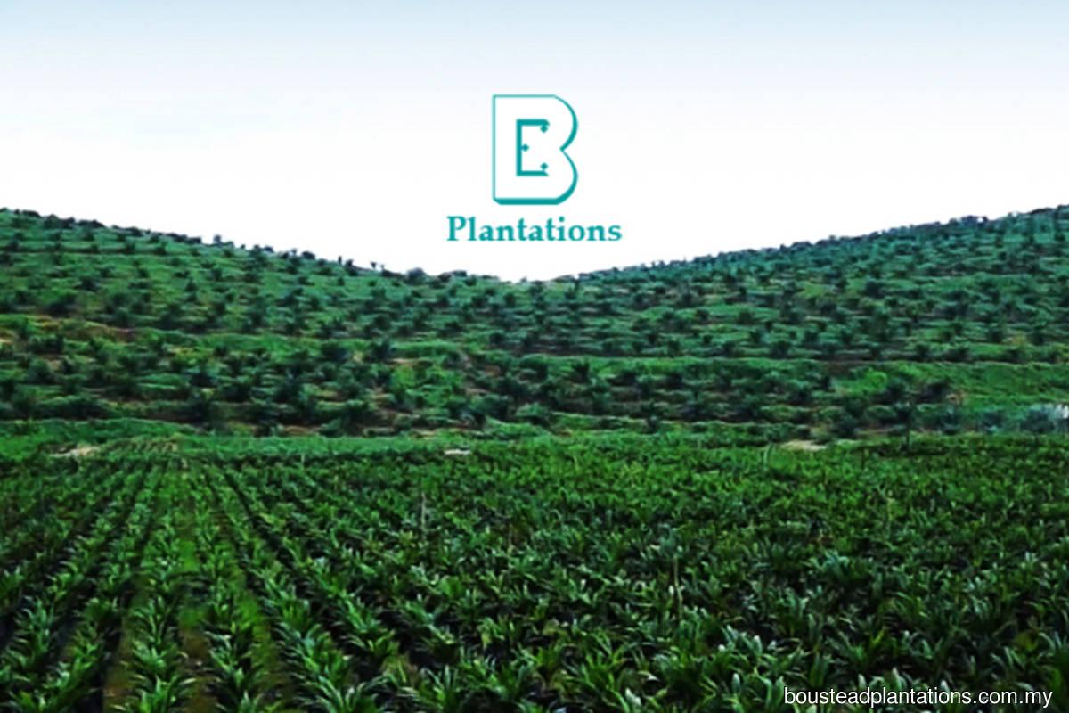 No go for Boustead Plantations' RM38.21m acquisition of Sabah plantation
