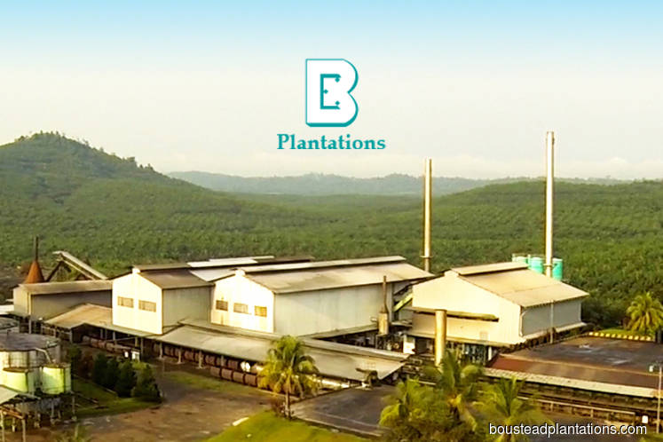 Boustead Plantations posts 4th straight losing quarter as CPO prices stayed low