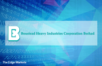 Stock With Momentum: Boustead Heavy Industries Corp Bhd