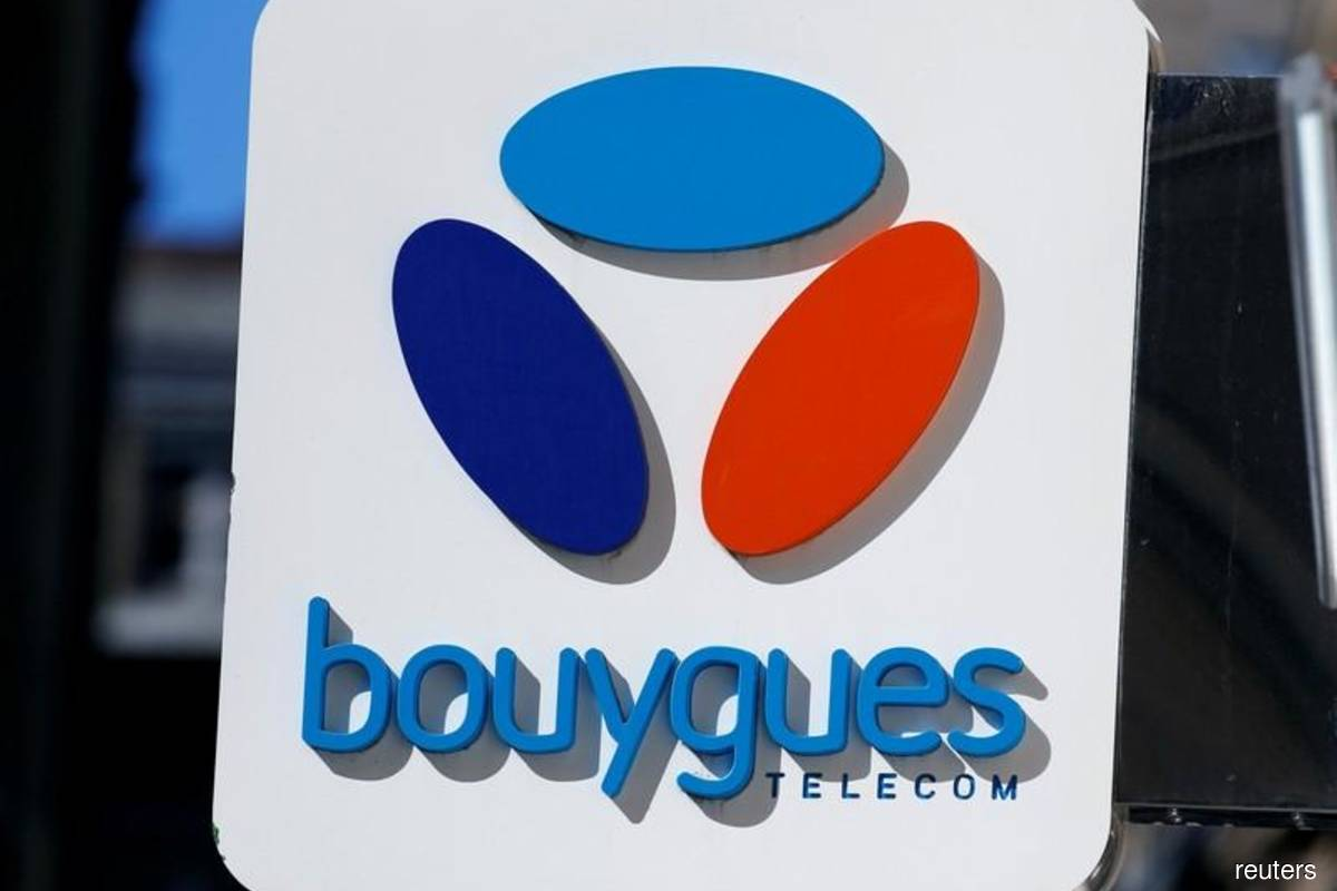 Bouygues to remove 3,000 Huawei mobile antennas in France by 2028