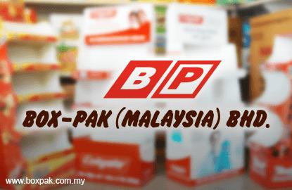 Box-Pak's net profit surges 141% on revenue from Vietnam operations