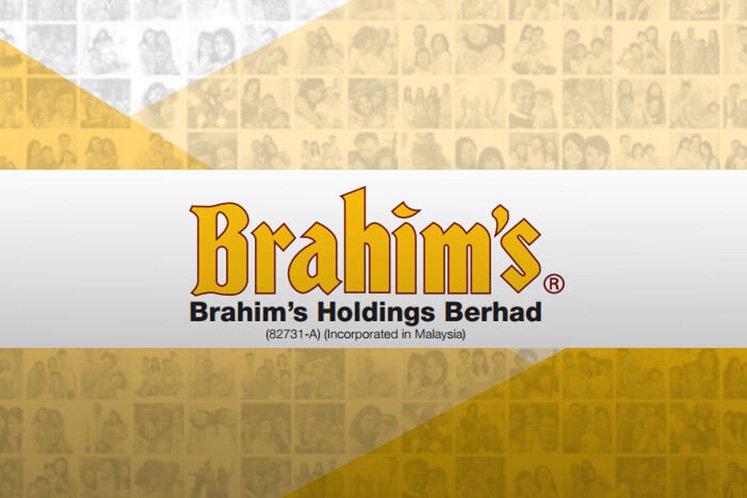 被列为PN17公司 Brahim's暴跌61%