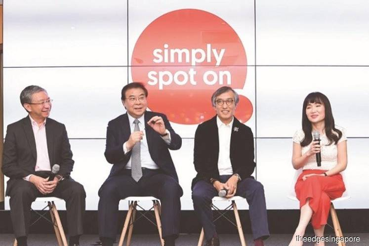 OCBC launches new brand campaign, Simply Spot On
