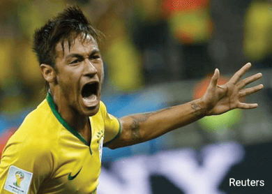 Banned Neymar out of Copa America