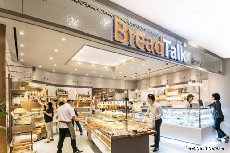 GrabPay now available at BreadTalk, to roll out at Toast Box in Oct